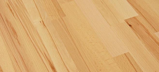 Dřevo jádrového buku